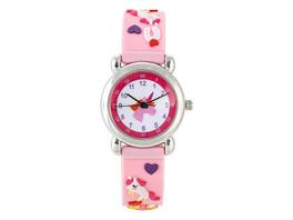 Uhr - Pink Unicorn