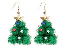 Ohrhänger - Christmastree