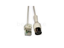 Kabel PL Power Link DIN/RJ45 ø 2,5mm - Weiss 3,0m