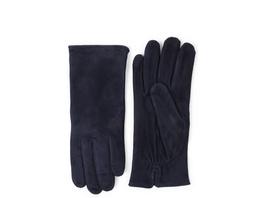 HESTRA Veloursleder-Handschuhe Helen Mineral