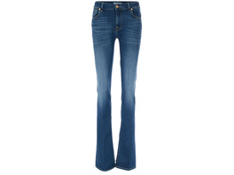 7 FOR ALL MANKIND Bootcut Jeans Bair Duchess