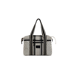 LALA BERLIN Weekender Big Bag Muriel Kufiya