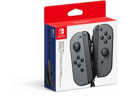Nintendo Nintendo Switch Joy-Con Controller Set grau