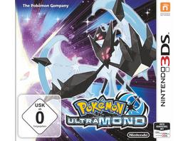 Nintendo Pokémon Ultramond