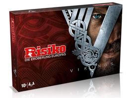 Vikings - Risiko