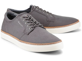 Leinen-Sneaker BARI