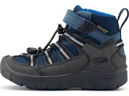 Schnür-Boots HIKEPORT 2 SPORT MID WP