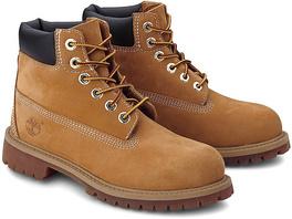 "Boots PREMIUM 6"" KIDS"