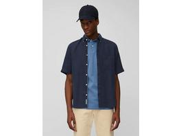 Kurzarm-Hemd regular