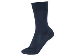 OLYMP  mit seidenmattem Glanz Socken