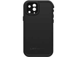 LIFEPROOF Fre Handyhülle, Apple iPhone 11 Pro, Schwarz