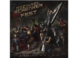 Michael Schenker Fest - Revelation - (CD)