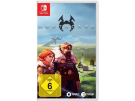 Northgard - Nintendo Switch