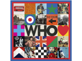 The Who - Who - (CD)