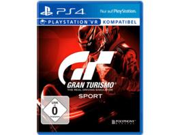 PlayStation Hits: Gran Turismo Sport - PlayStation 4