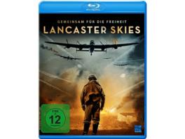 Lancaster Skies - Gemeinsam für die Freiheit - (Blu-ray)