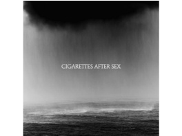 Cigarettes After Sex - Cry - (CD)