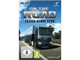 Truck Simulator - On the Road - PC