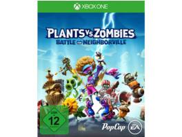 Plants vs. Zombies: Schlacht um Neighborville - Xbox One