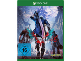 XBO DEVIL MAY CRY 5 - Xbox One