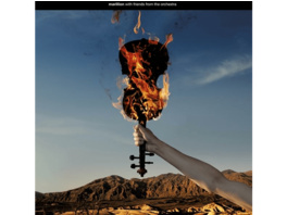 Marillion - WITH FRIENDS FROM THE.. - (CD)
