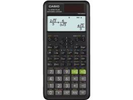 CASIO FX-87DE Plus 2nd edition, Wissenschaftlicher Rechner