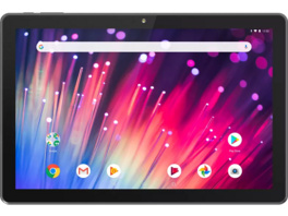 PEAQ PET 100-H232T, Tablet, 32 GB, 2 GB RAM, 10.1 Zoll, Android 9, Schwarz