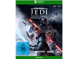 Star Wars Jedi: Fallen Order - Standard Edition - Xbox One