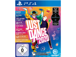 Just Dance 2020 - PlayStation 4