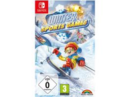 SW WINTER SPORTS GAMES - Nintendo Switch