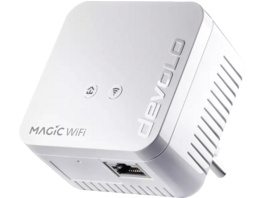 Powerline Adapter DEVOLO 8559 Magic 1 WiFi mini 1200 Mbit/s Kabellos und Kabelgebunden
