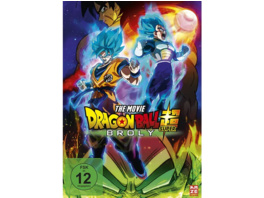 Dragonball Super: Broly - (DVD)