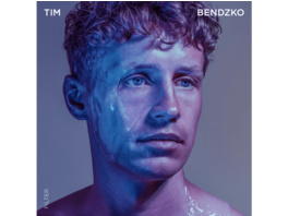 Tim Bendzko - FILTER - (CD)
