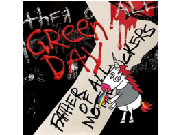 Green Day - Father Of All… - (CD)