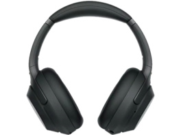 SONY WH-1000XM3 Noise Cancelling, Over-ear Kopfhörer, Near Field Communication, Headsetfunktion, Bluetooth, Schwarz