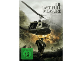 The Last Full Measure - (DVD)