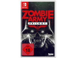 Zombie Army Trilogy - Nintendo Switch