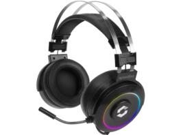 SPEEDLINK, SL-860005-BK, ORIOS RGB 7.1, Gaming Headset, Schwarz