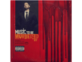 Eminem - Music To Be Murdered By - (CD)