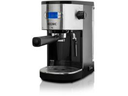 KOENIC KEM 2320 M, Espressomaschine, 20 bar, Dampfdüse