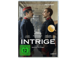 Intrige - (DVD)