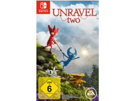 Unravel 2 - Nintendo Switch
