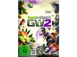 Plants vs. Zombies Garden Warfare 2 - PC