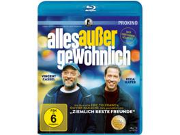 Alles außer gewöhnlich - (Blu-ray)