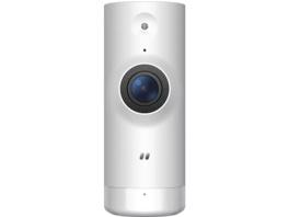 D-LINK DCS-8000LHV2 Mini Full HD Überwachungskamera, Auflösung Foto: 1920 x 1080, Auflösung Video: 1920 x 1080, Weiß
