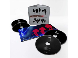 Depeche Mode - SPiRiTS IN THE FOREST (CD/BluRay) - (CD + Blu-ray Disc)