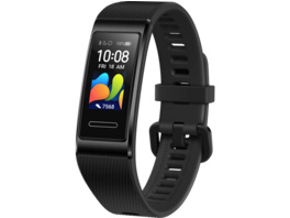 HUAWEI  Band 4 Pro (Terra B69), Activity Tracker, Graphite Black