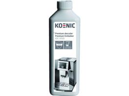 KOENIC KDC-0500 Premium Entkalker, Weiß