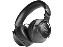 JBL Club 700 BT, On-ear Kopfhörer, Bluetooth, Schwarz