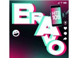 VARIOUS - Bravo Hits Vol.109 - (CD)